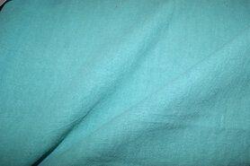 gemakkelijk te kleuren - NB 2155-024 Gewassen ramie aqua