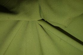 Voile - NB 14/15 3956-26 Crepe Georgette apfelgrün