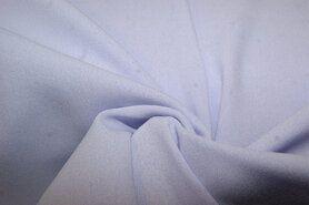 Paars - NB 3956-041 Crepe Georgette lila