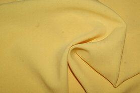 Voile - 3956-34 Crepe georgette gelb