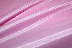Futter - Futterstoff rosa