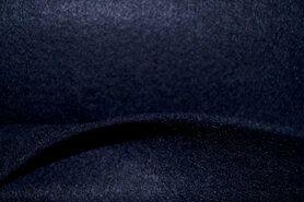 Vilt stof - Tassen vilt 7071-008 Donkerblauw 3mm