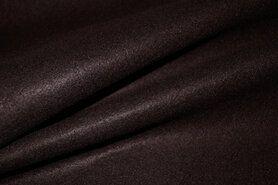 Vilt stof - Hobby vilt 7070-055 Donkerbruin 1.5mm dik
