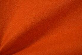 Vilt stof - Hobby vilt 7070-038 Oranje 1.5mm dik