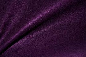 Vilt stof - Hobby vilt 7070-047 Donkerpaars 1.5mm dik