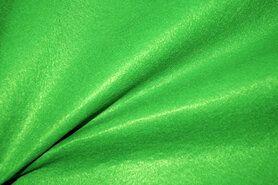 Groen vilt - Hobby vilt 7070-021 Grasgroen 1.5mm dik