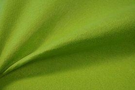 Groen vilt - Hobby vilt 7070-023 Lime 1.5mm dik