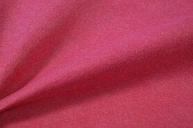 Vilt stof - Hobby vilt 7070-217 Middenroze 1.5mm dik