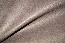 Vilt stof - Hobby vilt 7070-255 Taupe 1.5mm dik