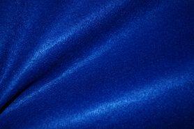 Vilt stof - Tassen vilt 7071-005 Kobalt 3mm