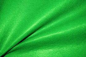 Vilt stof - Tassen vilt 7071-021 Grasgroen 3mm