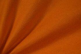 Vilt stof - Tassen vilt 7071-037 Licht oranje 3mm
