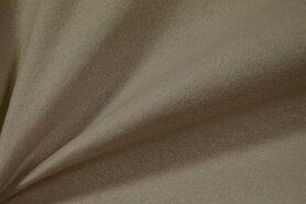 Vilt stof - Tassen vilt 7071-052 Lichtbeige 3mm dik