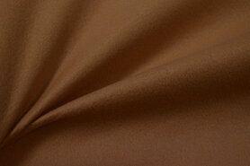Vilt stof - Tassen vilt 7071-053 Caramel 3mm dik