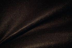 Vilt stof - Tassen vilt 7071-058 Heel donkerbruin 3mm dik