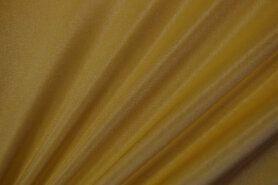Voering - Rekbare voering geel 7900-033