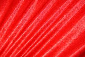 Voering - Rekbare voering rood 7900-015