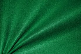 Groen vilt - Tassen vilt 7071-025 Groen 3mm