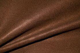 Vilt stof - Tassen vilt 7071-057 Bruin 3mm