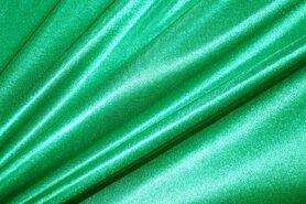 Voering - Rekbare voering groen 7900-025
