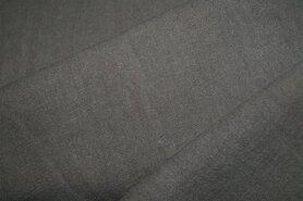 absorberende werking - NB 2155-026 Gewassen Ramie licht legergroen
