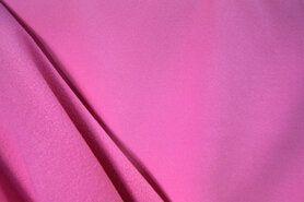 Softshell stof - NB 7004-013 softshell roze