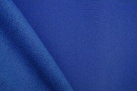Softshell stof - NB 7004-005 Softshell kobalt