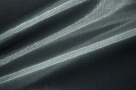 Grijsblauw - NB 7800-063 Voering grijs-aqua