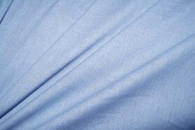 Cotton for Kids stoffen - Cotton for Kids Batist lovely (licht) blue
