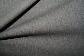 48% katoen, 48% poly, 4% spandex - NB 3928-068 Jeans stretch donkergrijs