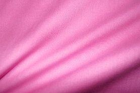 Mondkapjes paneel - NB 1805-012 Katoen zacht middenroze