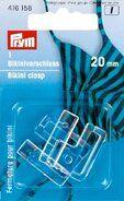 Transparant - *Prym bikinisluiting 20 mm (416.158)