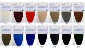 Knie en Elleboogbeschermers* - Pronty Elleboog-beschermers donkerblauw (054)*