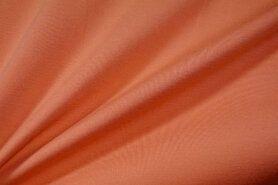 Jersey - NB 9601-136 Trikotstoff Milano hell orange
