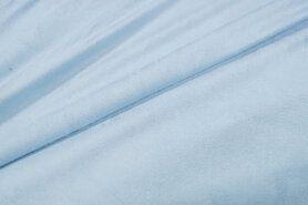T-Shirt stoffen - NB 9601-102 Tricot Milano lichtblauw