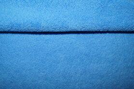 Sjaal - Ptx 997047-850 Fleece katoen blauw