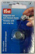 Diversen Prym* - *Prym vingerhoed 15mm (431.861)