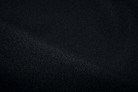 Softshell stof - NB 7004-069 Softshell zwart