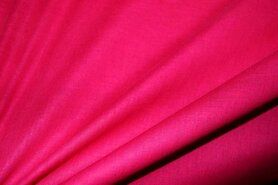 Gardinen - Cotton for Kids Batist candy fuchsia