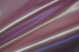 Satijn - NB 1675-012 Bruidssatijn roze