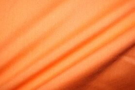 Aanbieding lakenkatoen - NB 3121-036 Lakenkatoen oranje