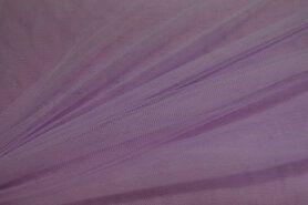 Nylon - Ptx 999751-679 Dehnbarer feiner Tüll lila