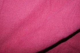 absorberende werking - NB 2155-116 Gewassen Ramie licht bordeaux