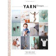 Breiboeken - Yarn scheepjes nr. 1 2016