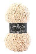 Haak- en breigaren - Sweetheart Soft 05 Beige
