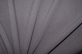 Leuke stoffen kopen - NB 3956-054 Crepe Georgette taupe