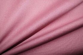 Mondkapjes paneel - NB 1805-014 Katoen (zacht) blush