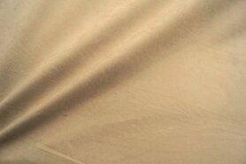 Kunstleer en suedine - NB 8800-053 suedine beige