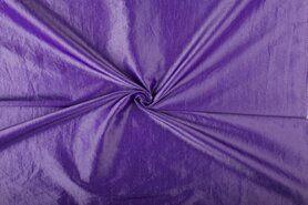 Taftseidenstoffe - NB 5516-743 Taftseide lila