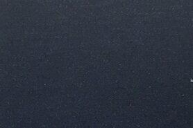 Spijkerstoffen - NB 0300-006 Jeans donkerder blauw
